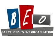 Barcelona Event Organisation