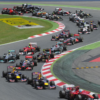 f1 spanish grand prix barcelona