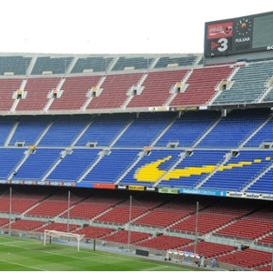 football in Barcelona, Tickets